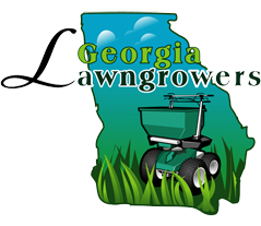 Georgia Lawngrowers Logo